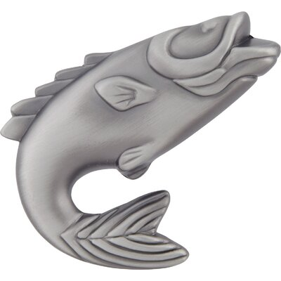 Atlas Homewares Fish Knob