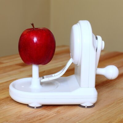 Deluxe Comfort Apple Peeler