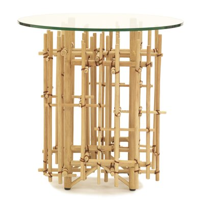 Snug Maze End Table