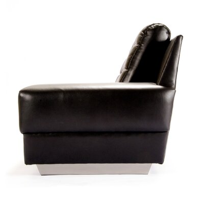 Snug Marshmello Leather Sofa