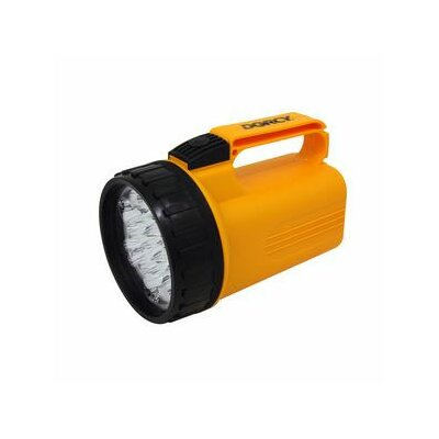 Dorcy 13 LED - 6V Volt Lantern with Battery