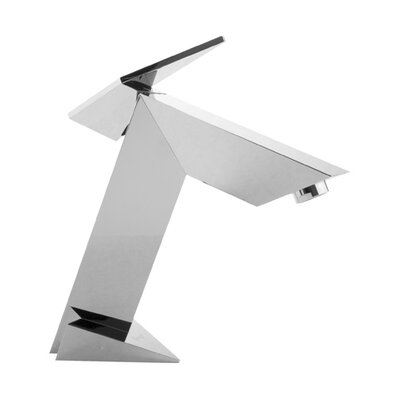 Graff Stealth Single Hole Bathroom Faucet with Single Handle