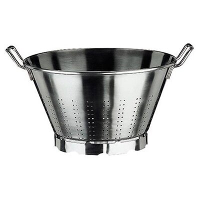 Vegetable Strainer in Stainless Steel