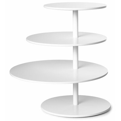 Design House Stockholm Twist Coffee Table