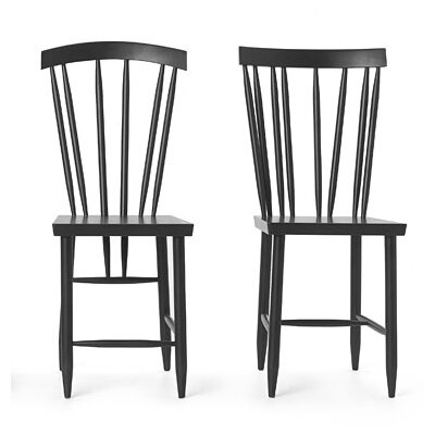 Design House Stockholm Family Chair 3+4 by Lina Nordqvist (Set of 2)