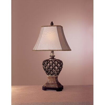 Minka Ambience Casual Table Lamp