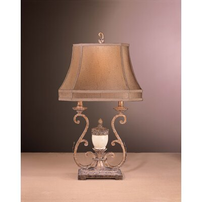 "Minka Ambience 29"" x 12"" Table Lamp"