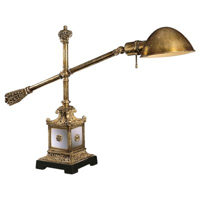 Minka Ambience Romance Jessica McClintock Pharmacy Table Lamp