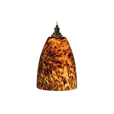 Leo 1 Light Mini Pendant
