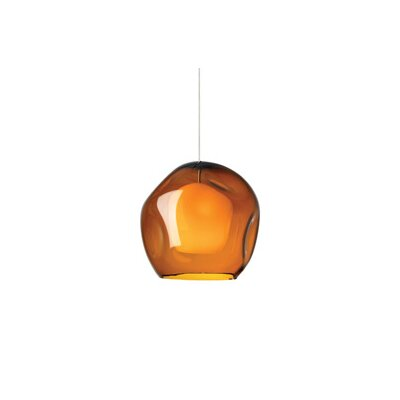 LBL Lighting Mini-Jasper 1 Light Pendant
