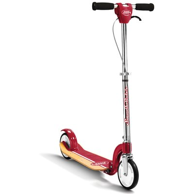 Radio Flyer Smooth Rider