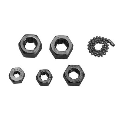 Kastar 5Pc Metric Die Set