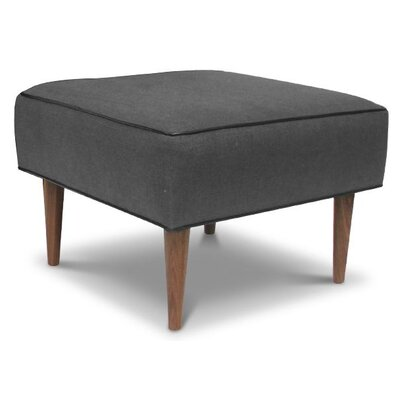Jennifer Delonge Daddy Glider and Ottoman
