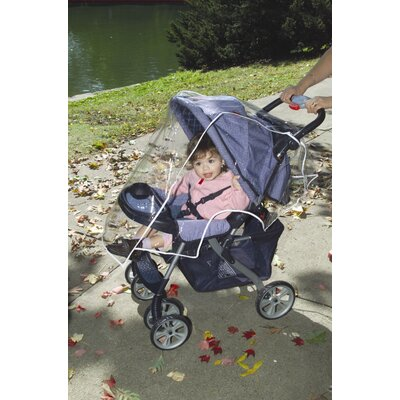 Dreambaby Stroller Weather Cover Shield