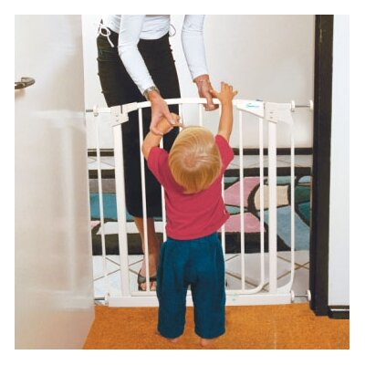 Dream Baby Chelsea Swing Close Gate Combo Pack