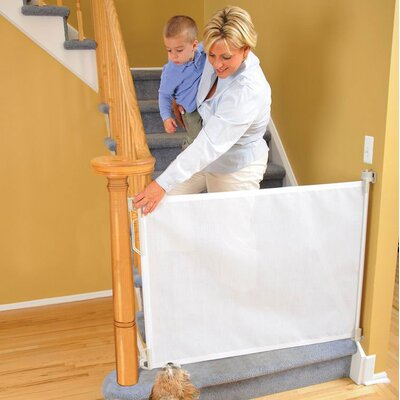 Dream Baby Retractable Safety Gate