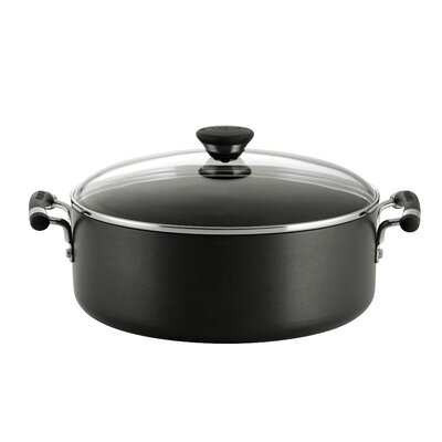 Circulon Acclaim 4.5-qt. Stock Pot with Lid