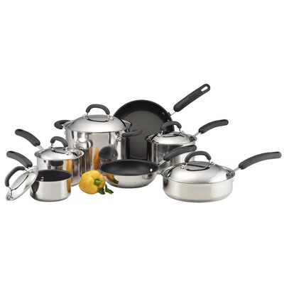 Circulon Non-Stick 12-Piece Cookware Set