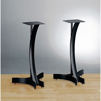 "Bello Heavy Duty 24"" Fixed Height Speaker Stand (Set of 2)"