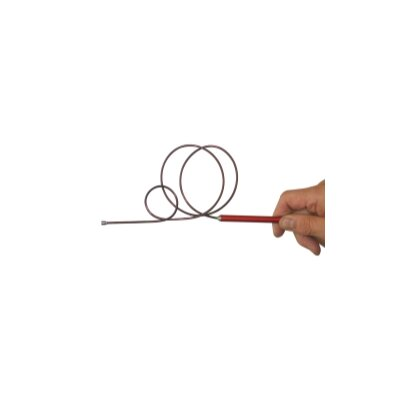 "V-8 Tools Mighty Worm 26"" Flexible Magnetic Pickup Tool"
