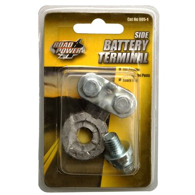 Coleman Cable Heavy Duty Side Battery Terminal 905-1
