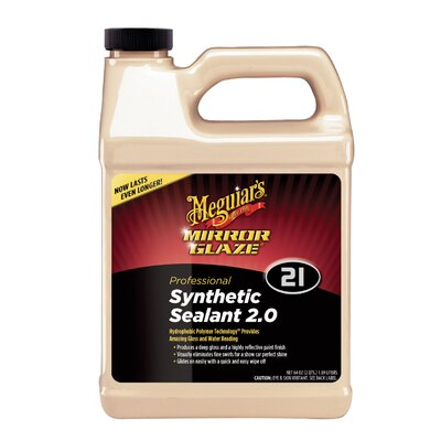 Meguiars Synthetic Sealant