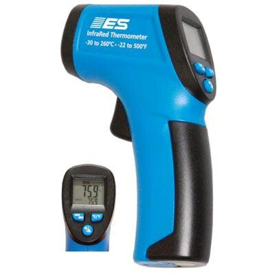 Electronic Specialties Infrared Thermometer