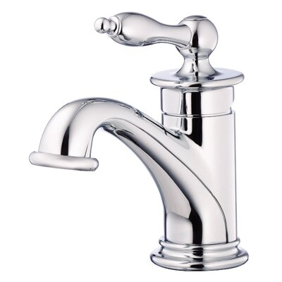 Danze® Prince Single Handle Bathroom Faucet