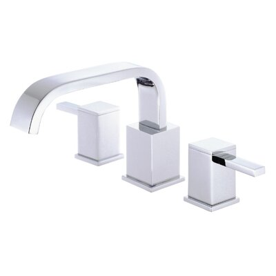 Danze® Reef Two Handle Roman Tub Faucet Trim