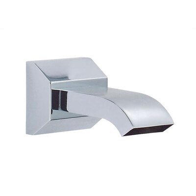 "Danze® Sirius Wall Mount 7"" Tub Spout Trim"