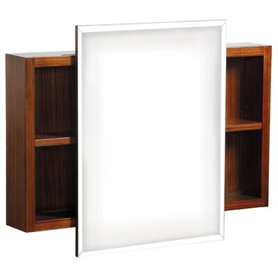 Danze® Ziga Zaga Mirrored Cabinet