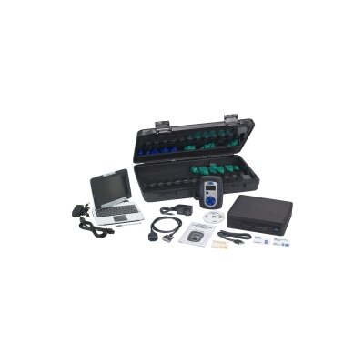 OTC Pegisys Pc Diagnostic System Master Kit W/Netbook