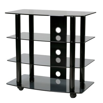 "Transdeco International 32"" TV Stand"