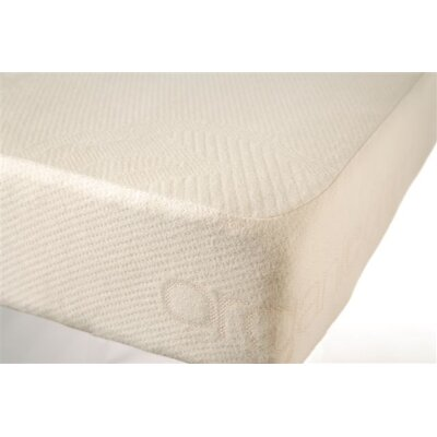 Safety 1st Natural Tranquility Baby Mattress with Organic Cover and Natural Fill