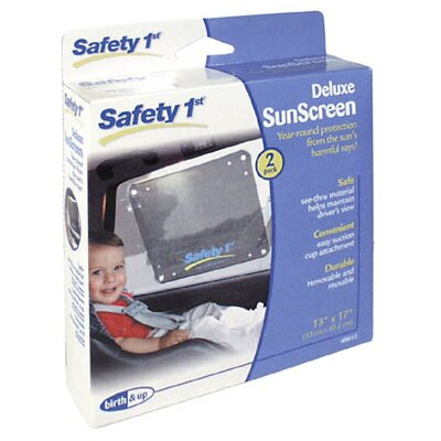 Safety 1st Deluxe Sunscreen