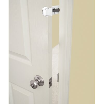 Safety 1st ProGrade No-Drill Top Of Door Lock