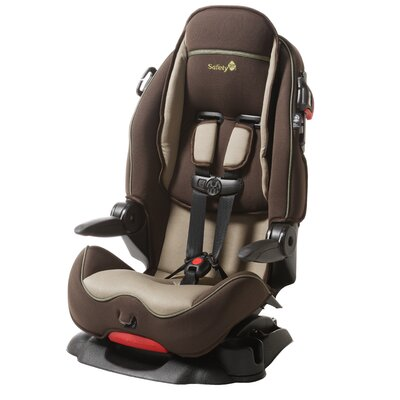Safety 1st Summit Central Park Booster Car Seat