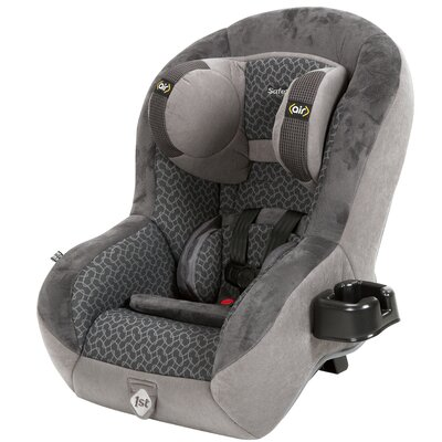 Safety 1st Chart Air 65 Monorail Convertible Car Seat