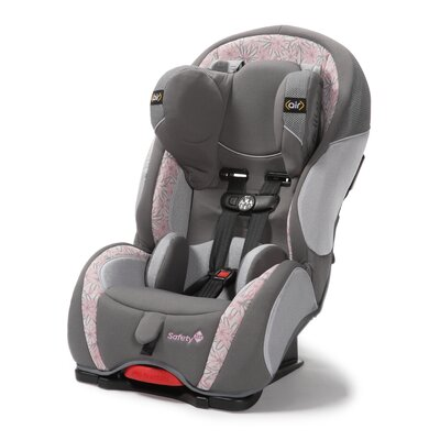 Safety 1st Complete Air 65 LX Ella Convertible Car Seat