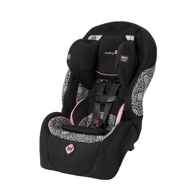 Safety 1st Complete Air 65 Julianne Convertible Car Seat