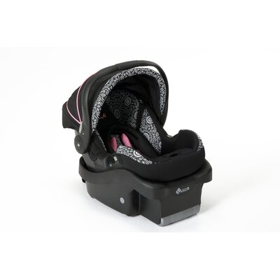 Safety 1st onBoard 35 Air Julianne Infant Car Seat