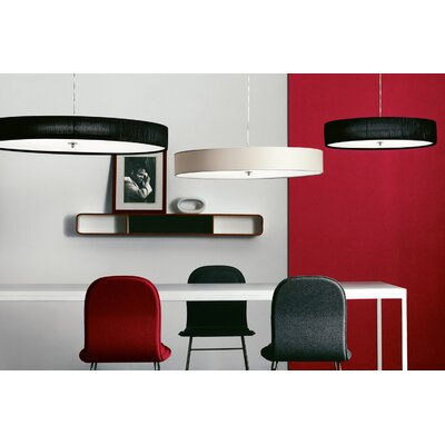 ModoLuce Discovolante Ceiling / Wall Light by Paolo Grasselli