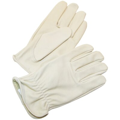Women's Leather Drivers Gloves
