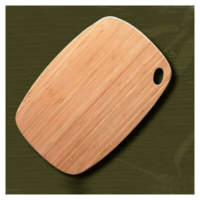 Totally Bamboo GreenLite Medium Utility Cutting Board