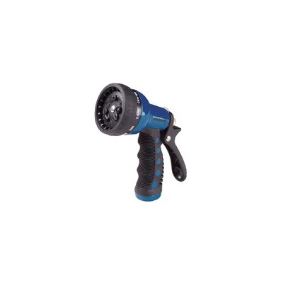 Dramm Corporation 9 Pattern Revolver Spray Gun Nozzle