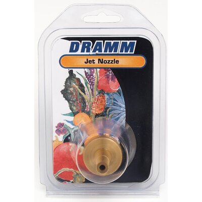 Dramm Corporation Jet Nozzle