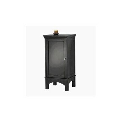 Haven Floor Cabinet in Espresso