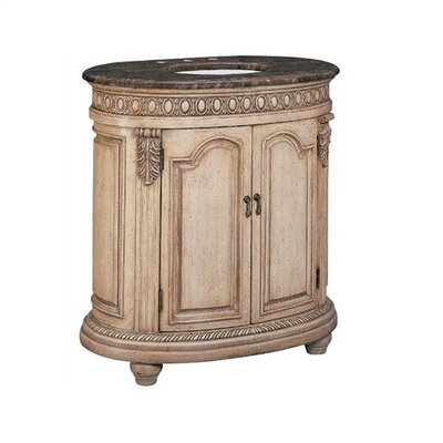 "Belle Foret 36"" Bathroom Vanity Set"