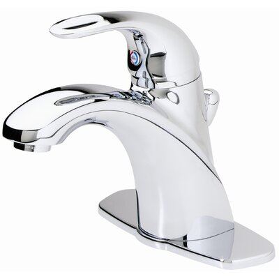 Price Pfister Parisa Centerset Bathroom Faucet with Single Handle
