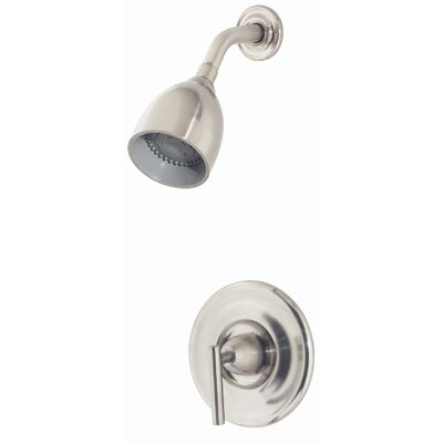 Price Pfister Contempra Volume Control Shower Faucet